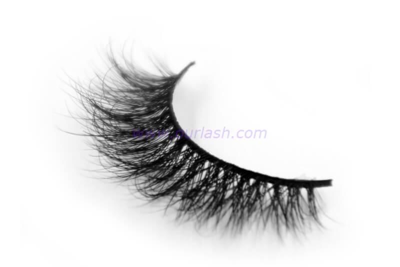 Own Brand Mink Eyelashes False Eyelashes Manufacturer A188 Our Lash