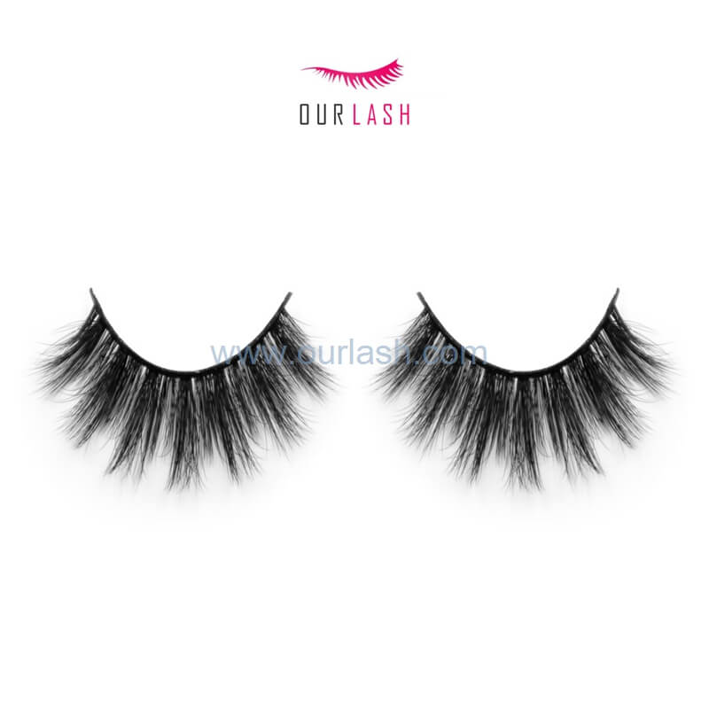 Best Eyelashes Brand Taiwan False Eyelashes #FM128 - Our Lash