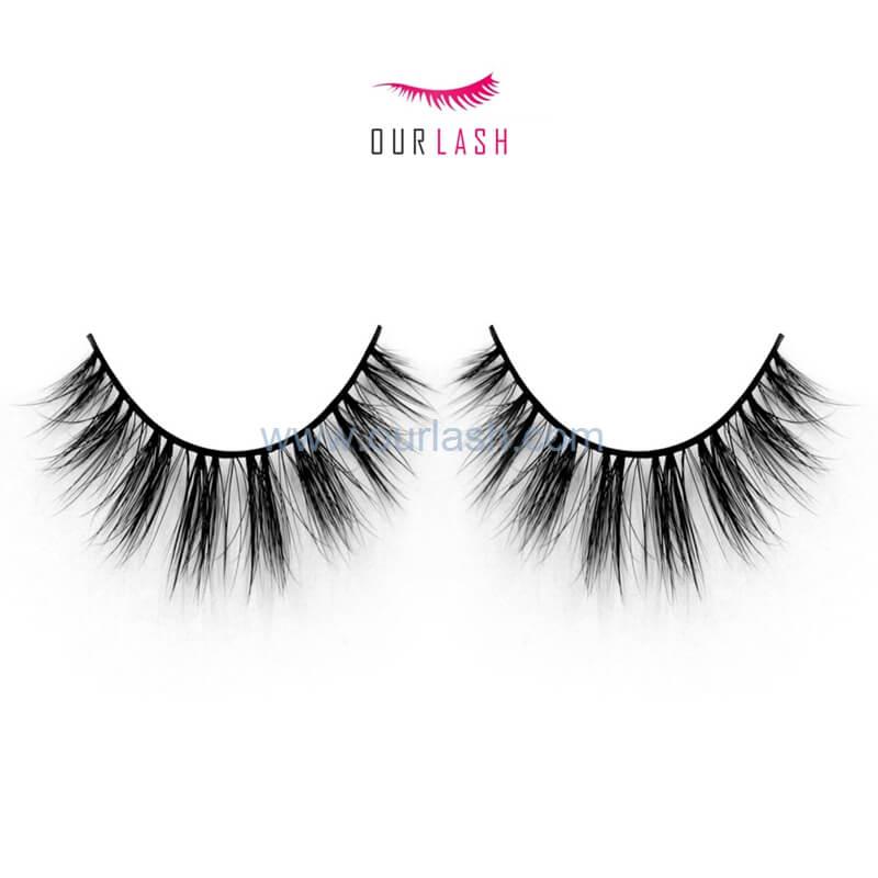 Wispy False Eyelash Best Fake Eyelashes To Buy #FM173 ...