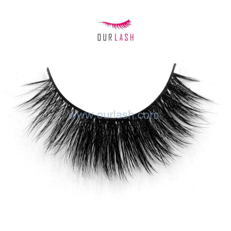 Professional False Eyelashes Fake Eyelashes Pack Fm174