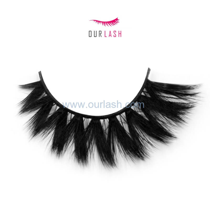 Custom Made False Eyelashes For Sale Fm185 Our Lash