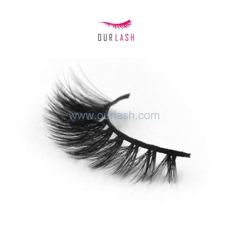 Best Brand Of False Eyelashes #FM202 - Our Lash