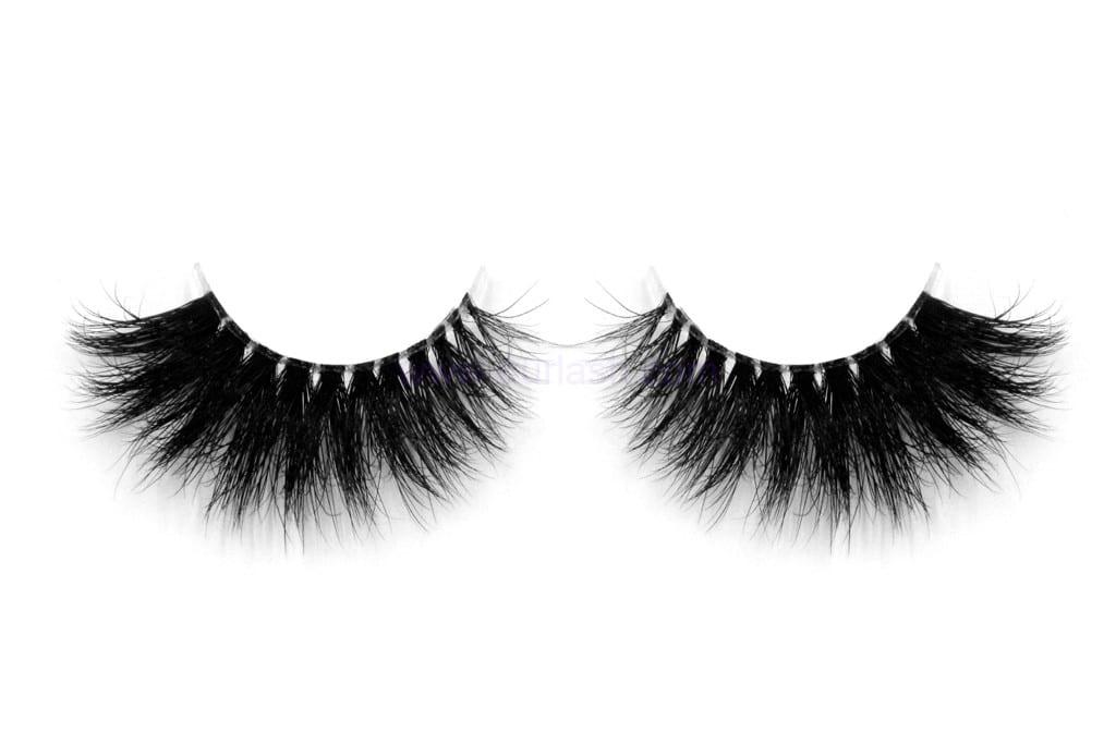 Long Fake Eyelashes Mink Eyelashes For Sale #IB158 - Our Lash