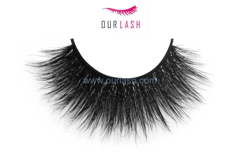 c62b9870d59 Best Brand False Eyelashes 100% Mink #A247 - Our Lash
