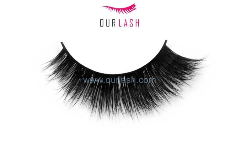 Cheap Mink Best Brand Of Fake Eyelashes Lt97 Our Lash